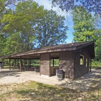 Blacklick Woods Buttonbush Shelter