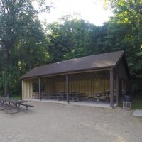 Blacklick Woods Sassafras Shelter