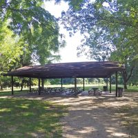 Blacklick Woods Walnut Shelter